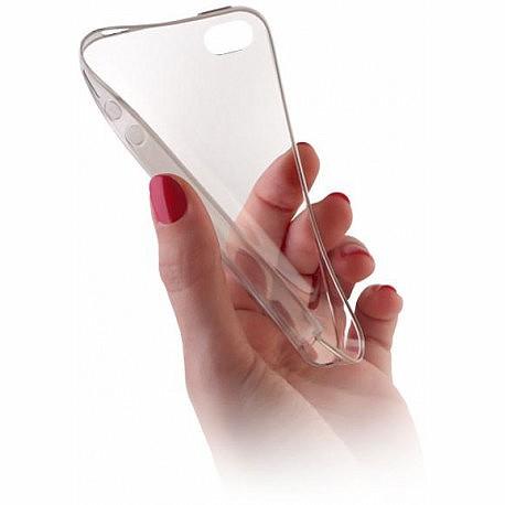 Zadní silikonové pouzdro   obal Apple iPhone 6  6s Plus 5 08d645591f6