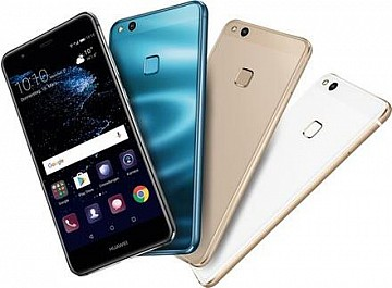 Huawei P10 Lite Dual SIM - white/ black/ gold/ blue